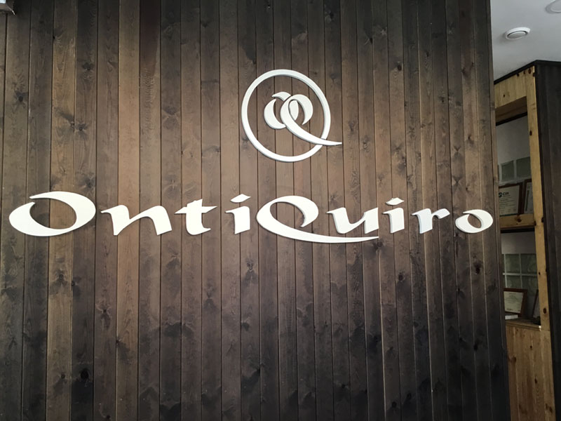 Ontiquiro