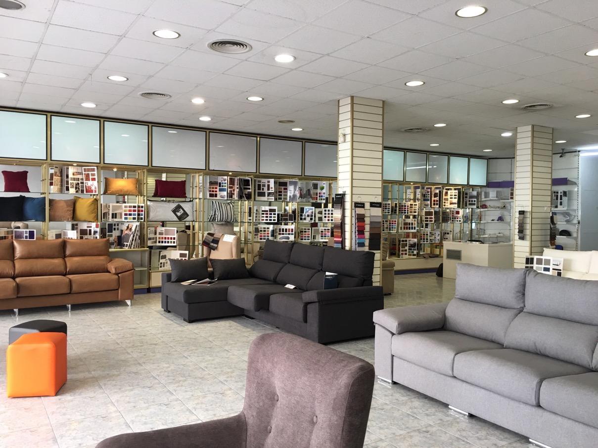 Tiendas De Muebles En Ontinyent.Sofas Dasha Imagina Ontinyentonline Es