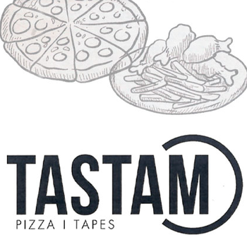 Pizza i Tapes